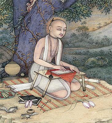 Krsnadasa Kaviraja Goswami